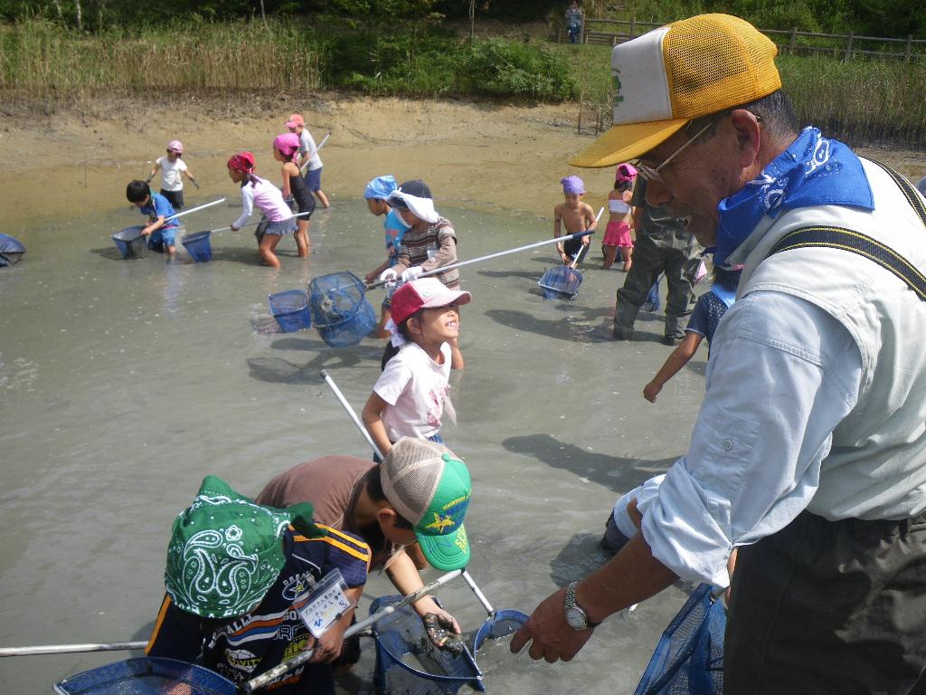ため池再生プロジェクト